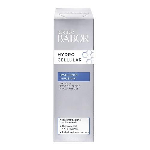 Сыворотка Hyaluron infusion 30 мл Babor Германия — фото №3