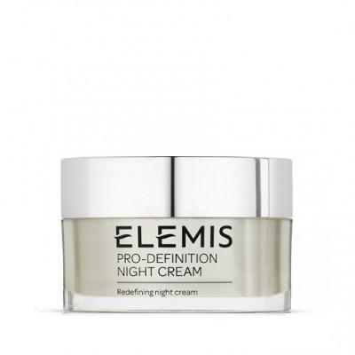 Крем Про Дефинишн Night Cream 50 мл Elemis Англия — фото №1