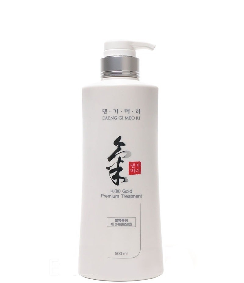Кондиционер Premium для увлажнения очень сухих волос Daeng GI Meo Ri Корея 500 мл(р) — фото №1