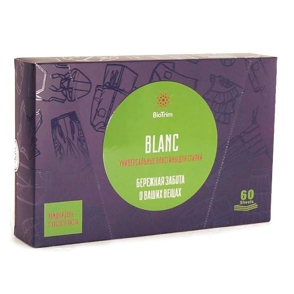 Пластины для стирки Blanc GreenWay Украина 1 уп(р) — фото №1