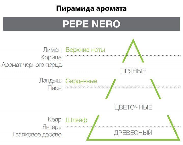 Аромадиффузор Pepe Nero 250ml Hypno Casa Италия — фото №2