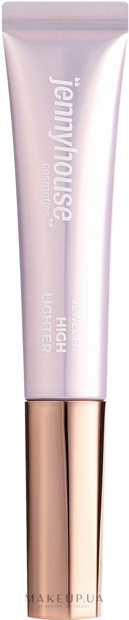 High Lighter Glow Shine Jennyhouse Корея — фото №1