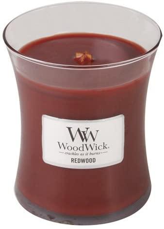 Свеча Redwood Wood Wick Англия 275 гр(р) — фото №1