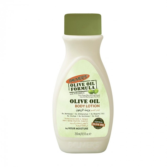 Лосьон с маслом оливы Palmer's 250 мл(р) — фото №1