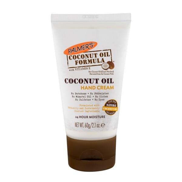 Крем для рук масло кокоса Palmer's 60 мл(р) — фото №1