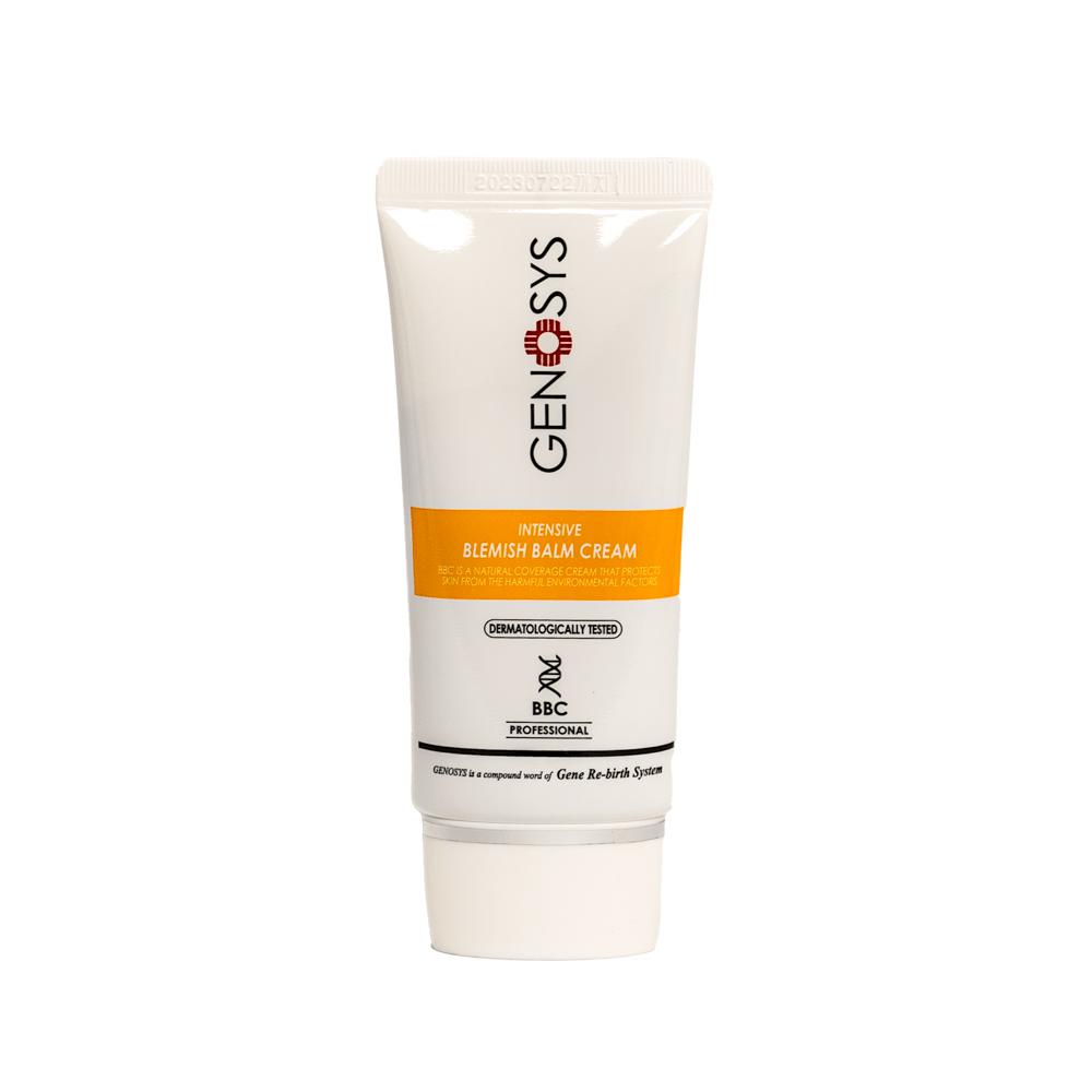 BB Крем с SPF 50 Blemish Balm Cream Genosys Корея 50 мл(р) — фото №1
