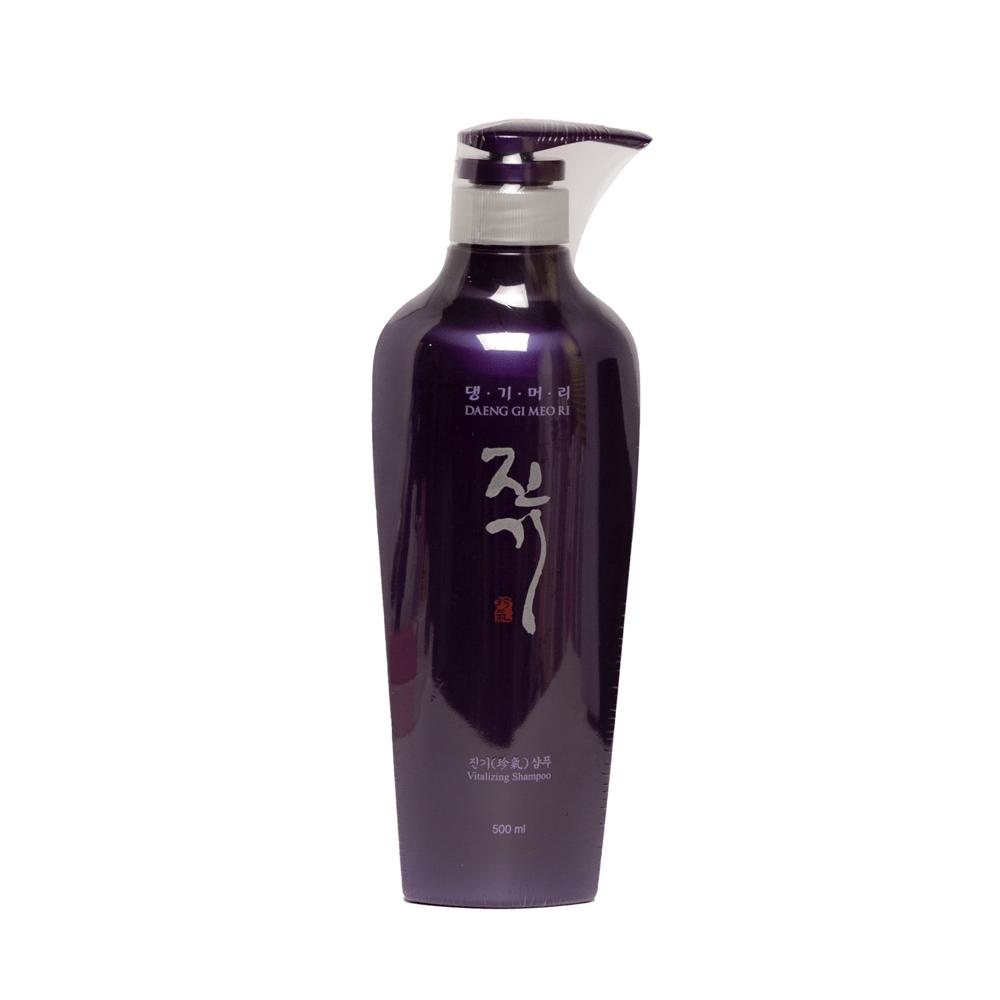 Шампунь Vitalizing для регенерации и укрепления Daeng GI Meo Ri Корея 500 мл(р) — фото №1