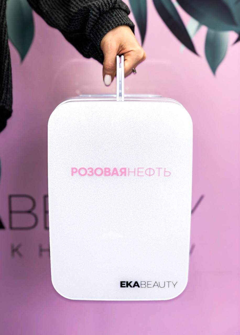 Холодильник для косметики 2902 EKABEAUTY Украина — фото №2