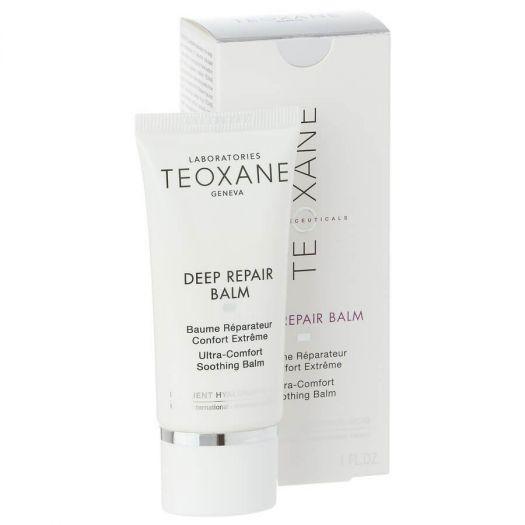 DEEP REPAIR BALM для сухой кожи 30 мл Teoxane Швейцария — фото №1
