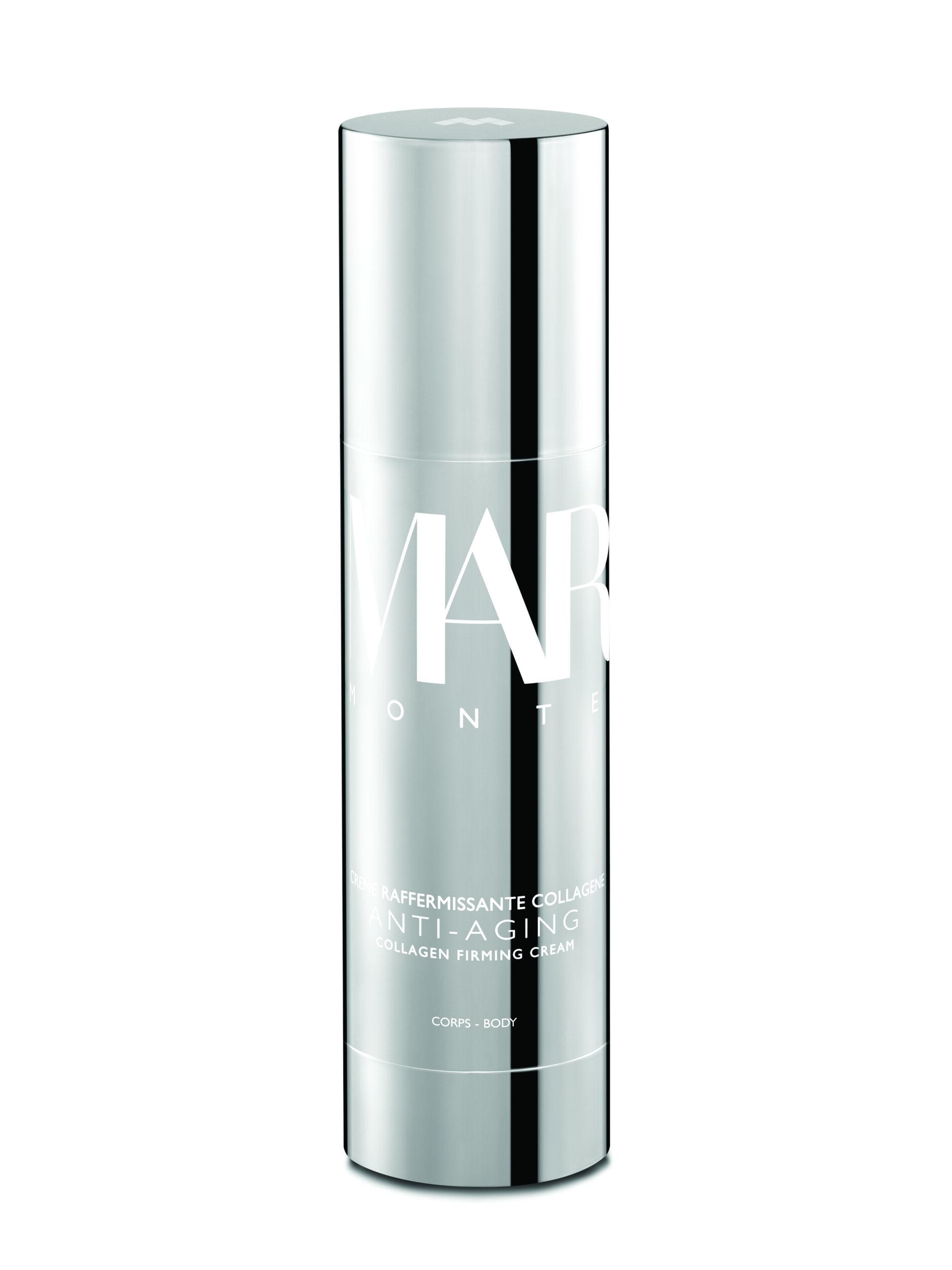 Укрепляющий крем для тела с коллагеном Collagen Firming Cream – Body Margy's Монако 100 мл (р) — фото №1