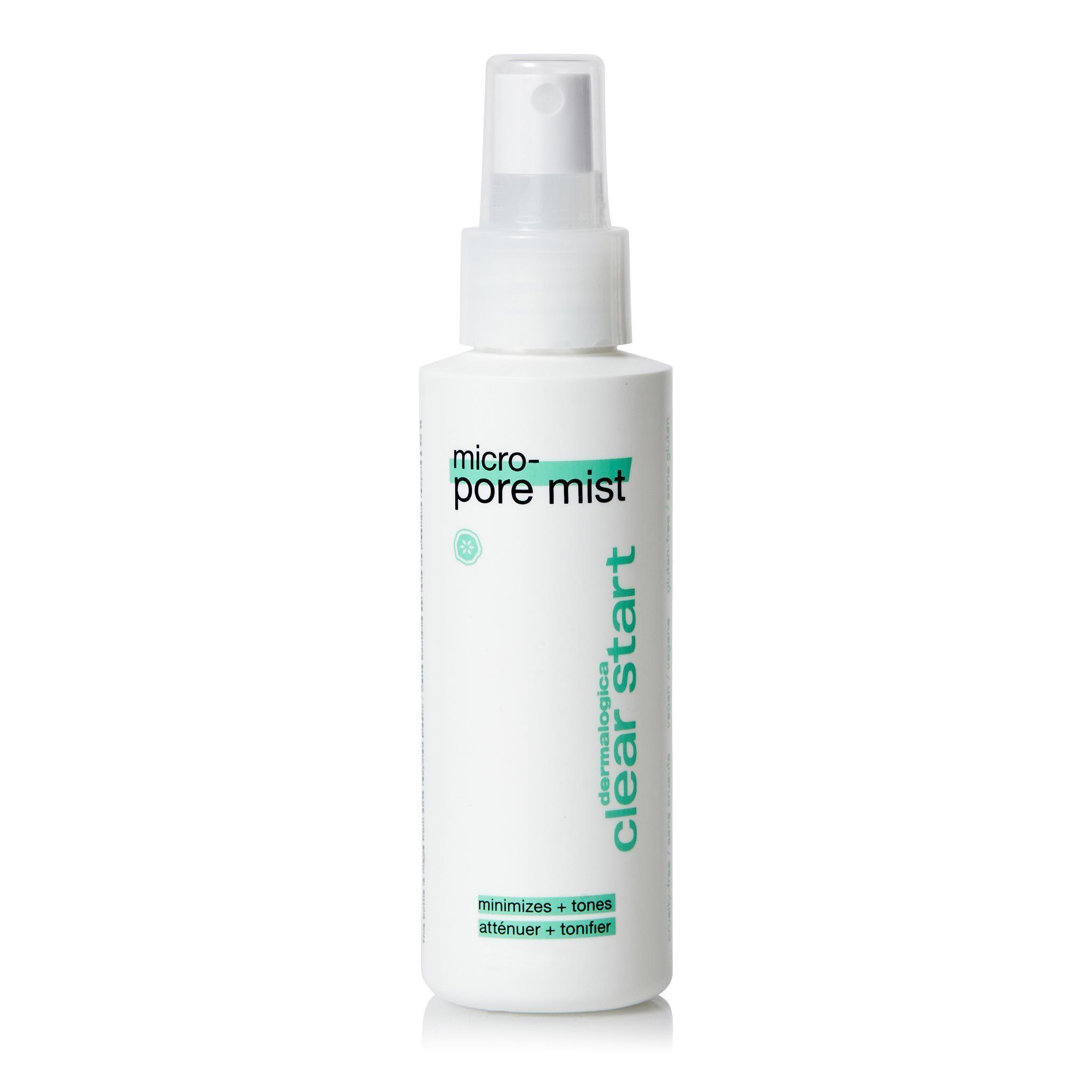 Тоник Micro-Pore Mist Dermalogica Англия 118 мл(р) — фото №1
