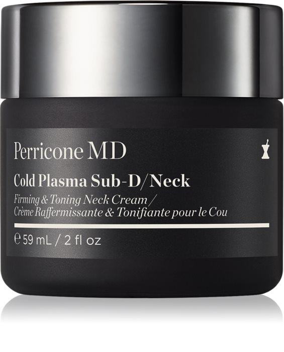 Сыворотка Cold Plasma Sub D для шеи Perricone USA — фото №1