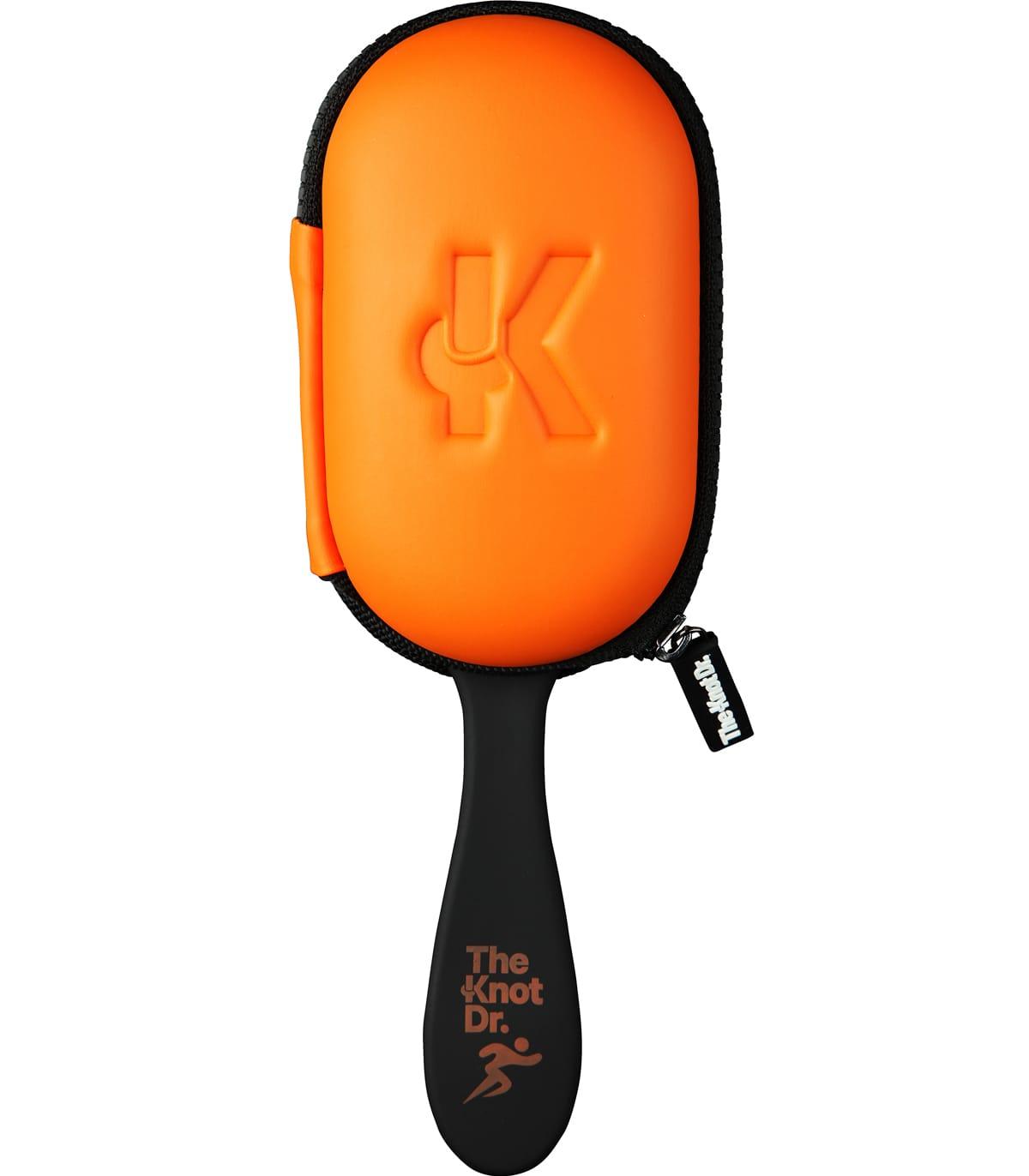 Расческа PRO Sport Tangerine – Оранжевая The Knot Dr. Канада — фото №1