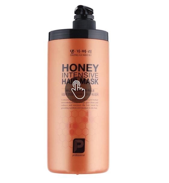 Маска honey therapy Daeng GI Meo Ri Корея — фото №1