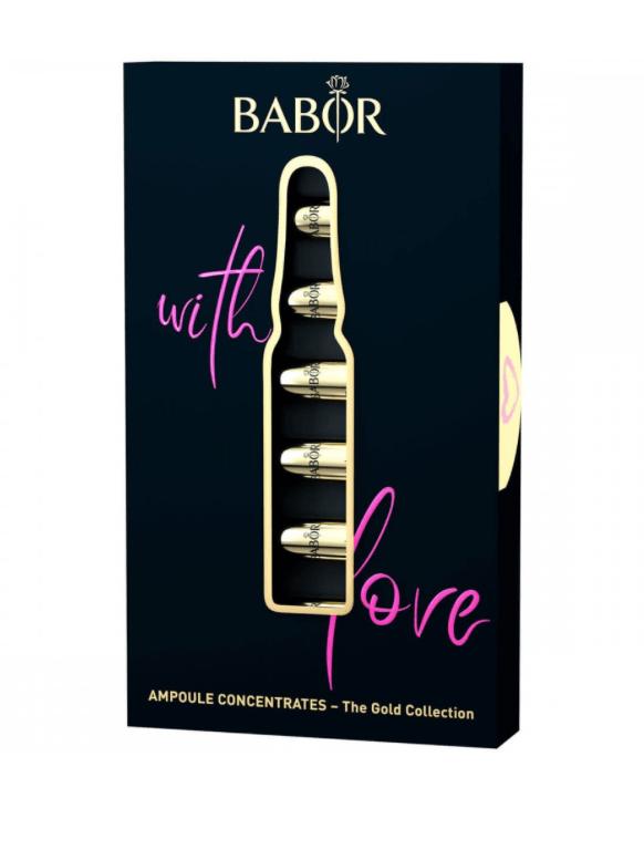 Gold With Love Babor Германия — фото №1