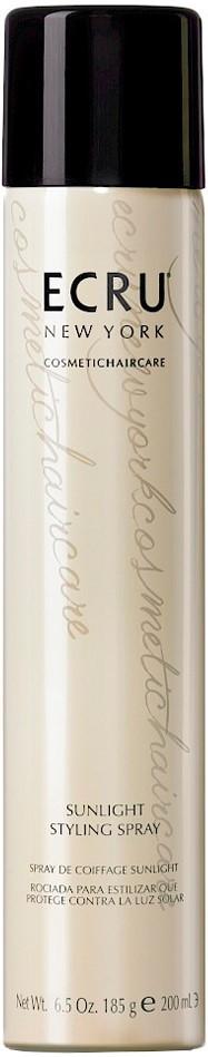 Спрей для моделирования прически Sunlight Styling Spray ECRU USA 200 мл(р) — фото №1