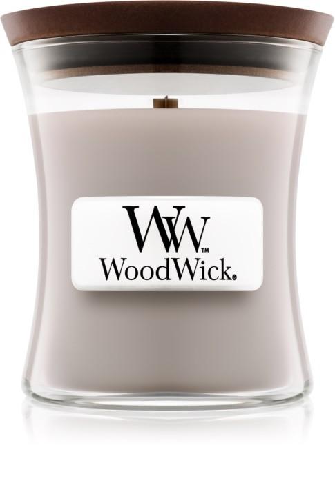 Свеча Wood Smoke Wood Wick Англия 85 гр(р) — фото №1