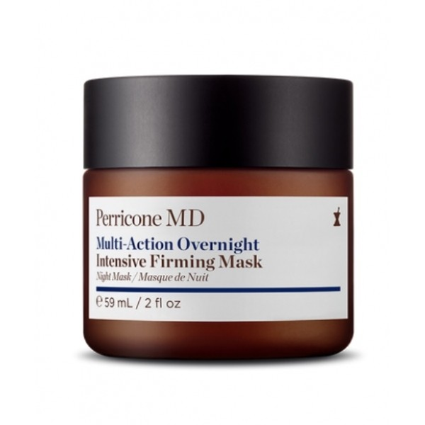 Маска Multi-Action Overnight Firming Mask 59 мл Perricone — фото №1