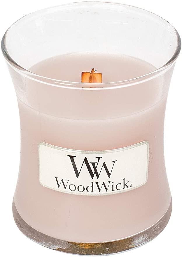 Свеча Mini Vanilla Sea Sait Wood Wick Англия 85 г(р) — фото №1