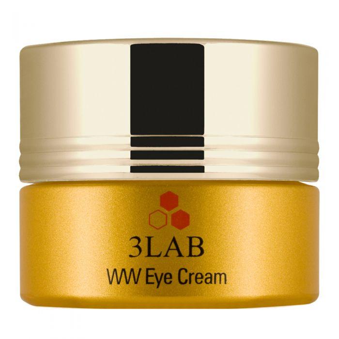 Омолаживающий крем для кожи вокруг глаз WW Eye Cream 3 Lab USA 14 мл(р) — фото №1