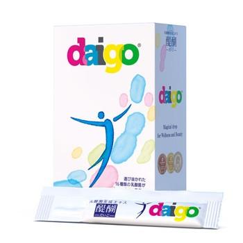 Дайго саше Daigo Япония 1 уп(р) — фото №1