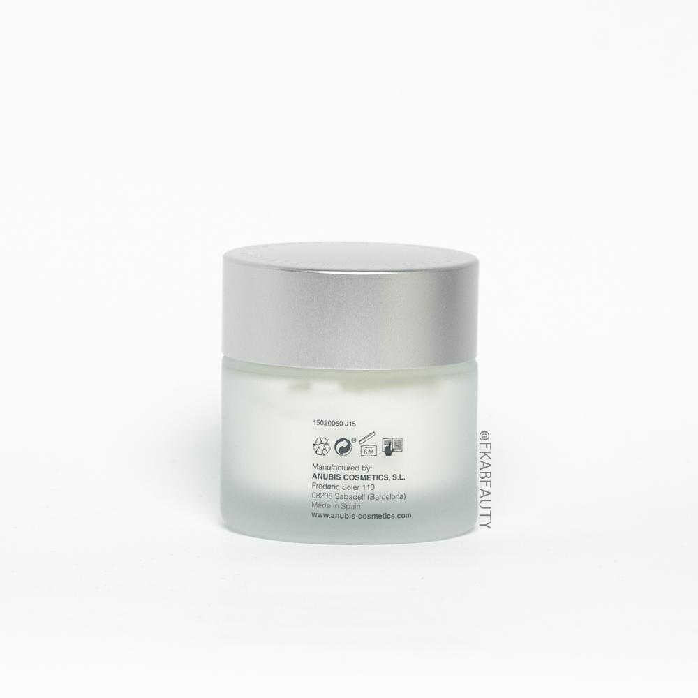 Крем Shining Line Whitening Cream  60 мл ANUBIS Испания — фото №3