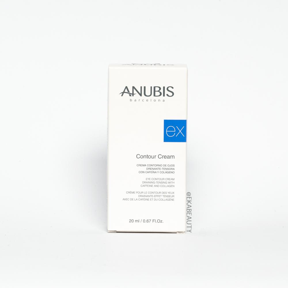 Крем Contour Cream ANUBIS Испания 20 мл (р) — фото №2