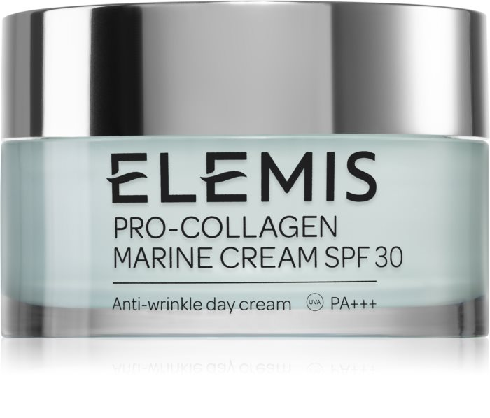 Крем Pro-Collagen Marine SPF 30 0252 Elemis Англия 50 мл(р) — фото №1