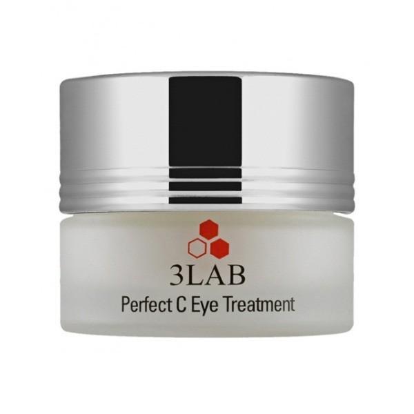 Крем для кожи вокруг глаз с витамином С Perfect C Eye Treatment 3 Lab USA 14 мл(р) — фото №1