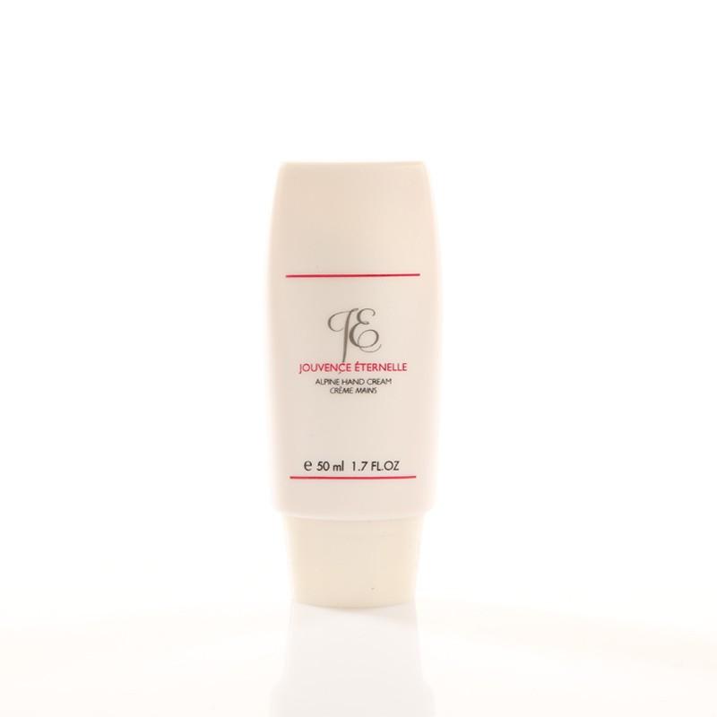 Крем для рук Alpine Hand Cream Jouvence Eternelle Швейцария 300 мл(р) — фото №1
