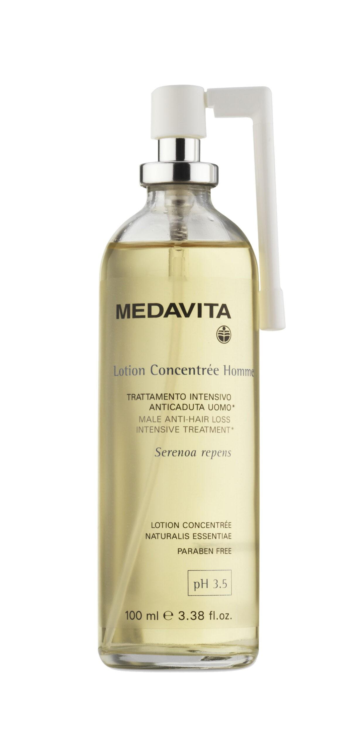 Lotion Concentree интенсивный лосьон с распылителем Medavita Италия — фото №1