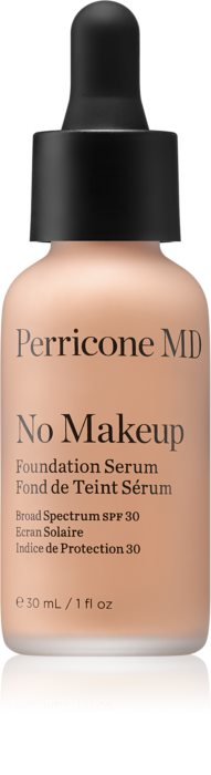 Сыворотка Foundation Serum 05 Beige Perricone USA 30 мл(р) — фото №1