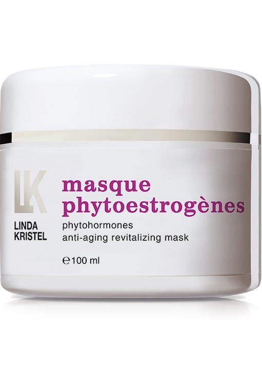 Маска Masque Phytoestrogenes Linda Kristel Италия 100 мл(р) — фото №1