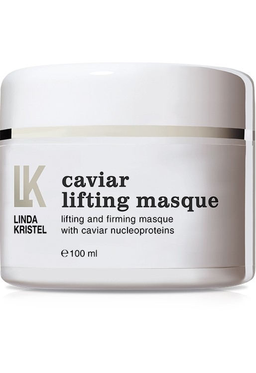 Маска Caviar Lifting Masque Linda Kristel Италия 100 мл(р) — фото №1