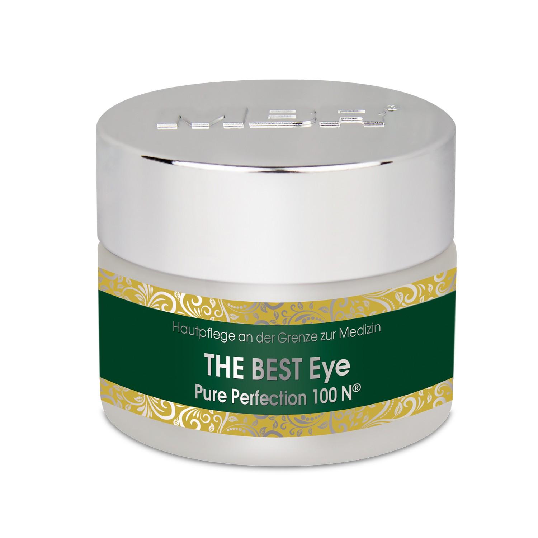 Крем под глаза The Best Eye MBR Германия 30 мл(р) — фото №1