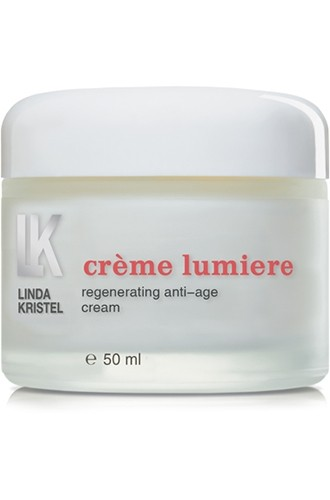 Крем Creme Lumiere с ретинолом 50 мл Linda Kristel Италия — фото №1