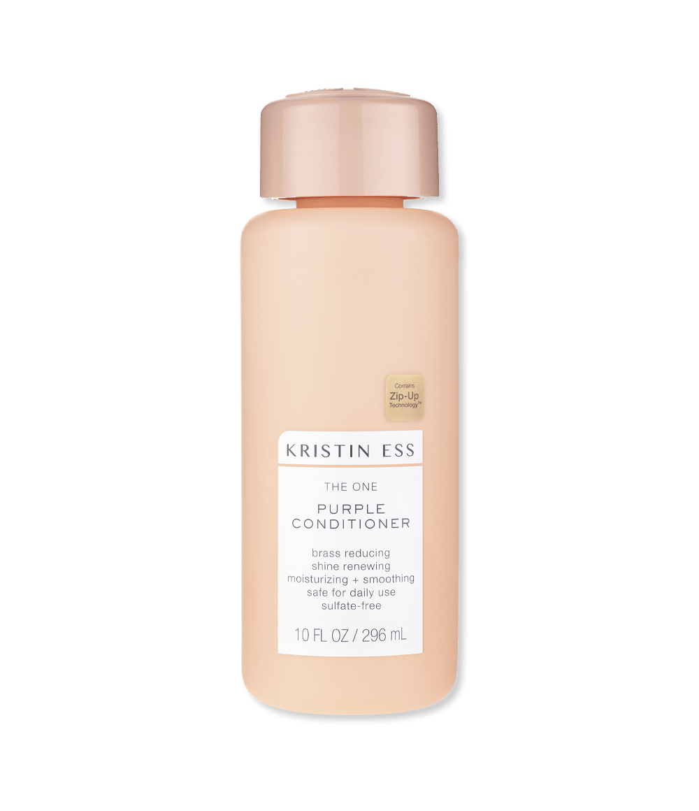 Шампунь Extra Gentle Shampoo Kristin Ess USA 296 мл(р) — фото №1