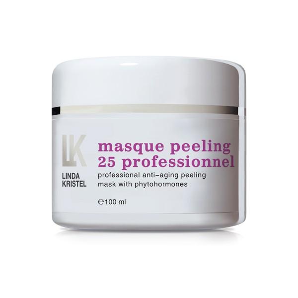 Маска Masque Peeling 25 Professionnel Linda Kristel Италия 100 мл(р) — фото №1