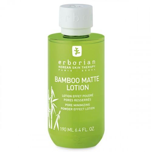 Лосьон Bamboo Matte 190 мл Erborian Корея — фото №1