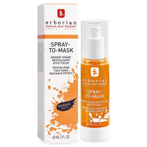 Спрей Spray-to-mask 0336 Erborian Корея 60 мл(р) — фото №1