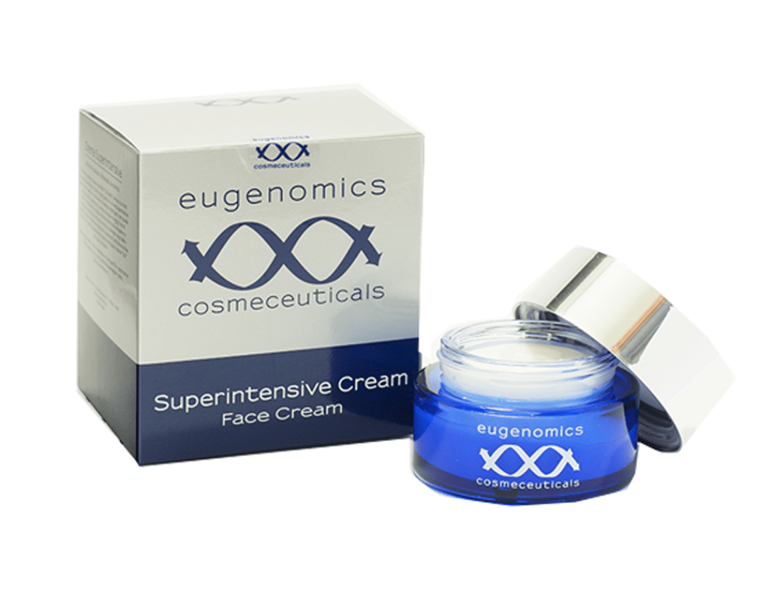 Superintensive Cream Eugenomics Италия 50 мл(р) — фото №1