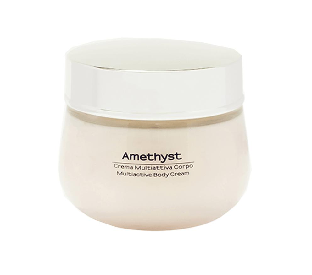 Amethyst Multiactive Body Cream Eugenomics Италия 200 мл(р) — фото №1