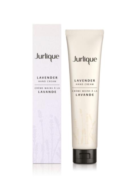 Питательный крем для рук Lavender Hand Cream Jurlique Австралия 40 мл(р) — фото №1