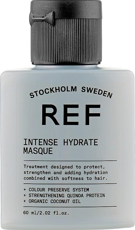 Маска увлажняющая Intense Hydrate Masque REF Швеция 60 мл(р) — фото №1