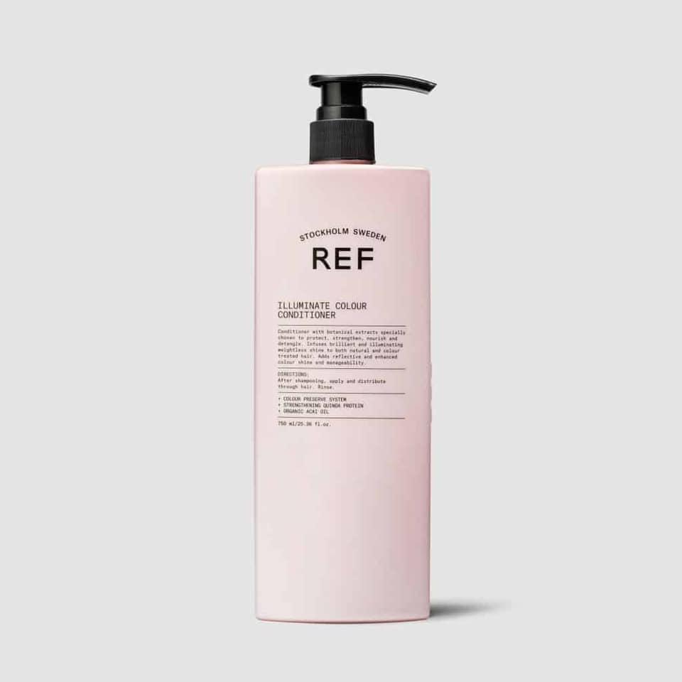 Кондиционер для окрашенных волос Illuminate Colour Conditioner REF Швеция 750 мл(р) — фото №1