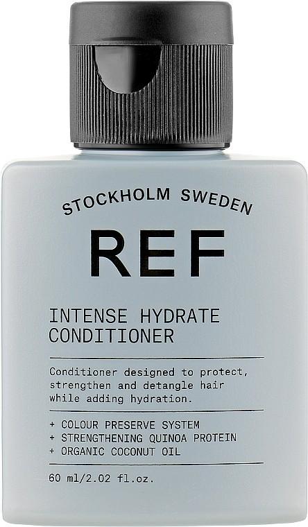 Кондиционер увлажняющий Intense Hydrate Conditioner REF Швеция 60 мл(р) — фото №1