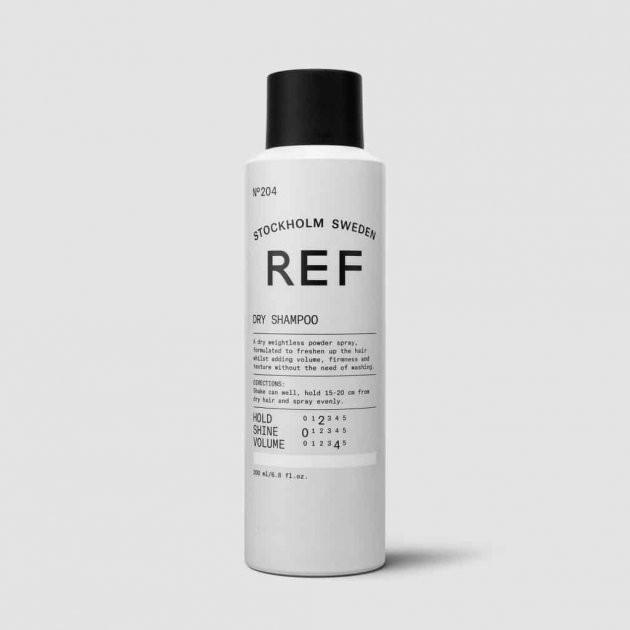 Спрей сухой шампунь Dry Shampoo REF Швеция 200 мл(р) — фото №1
