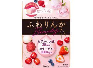 Конфеты жевательные Вишня Япония 1 уп(р) — фото №1