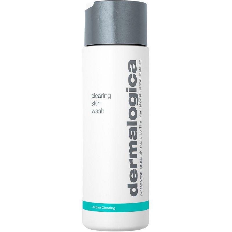 Очиститель clearing skin wash 0508 Dermalogica Англия 250 мл(р) — фото №1