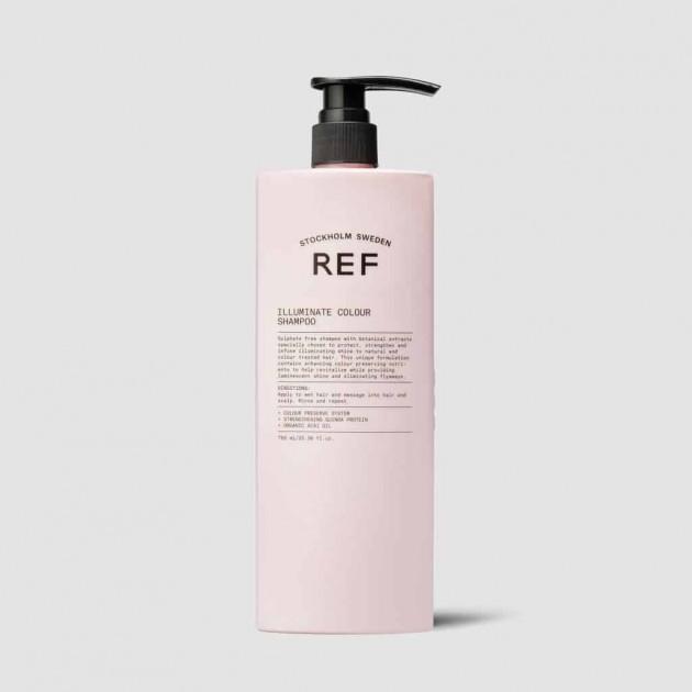 Шапунь для окрашенных волос Illuminate Colour Shampoo REF Швеция 750 мл(р) — фото №1